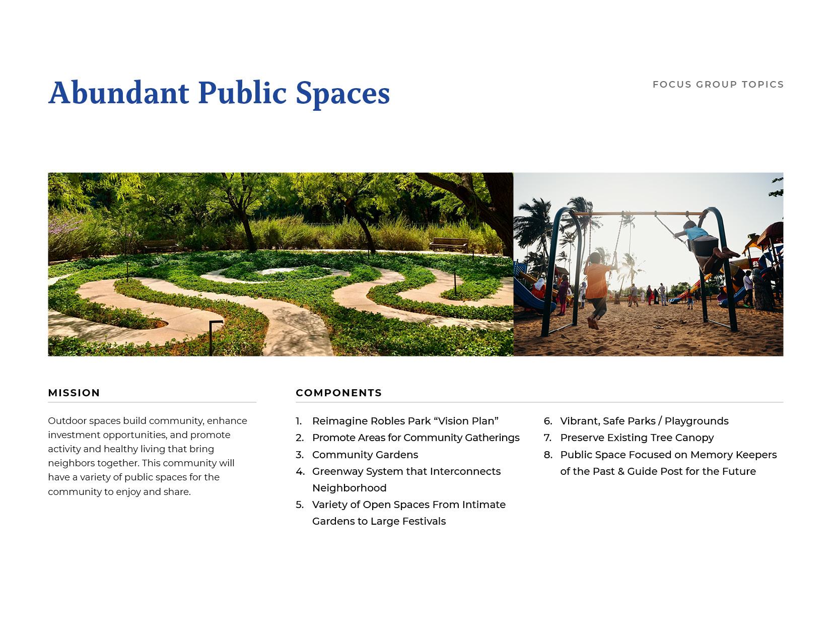 Public Space Board